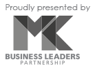 Proudly presented by Milton Keynes Business Leaders